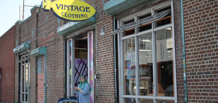 Balling on a Budget: Thrifting in NY 101