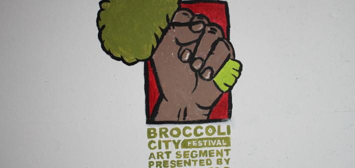 The (Very Late) Recap: Broccoli City Festival