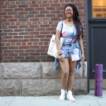 The Broke Girl's Guide to Budgeting This Summer