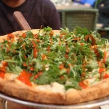 GOOD EATS: Harlem Pizza Co.