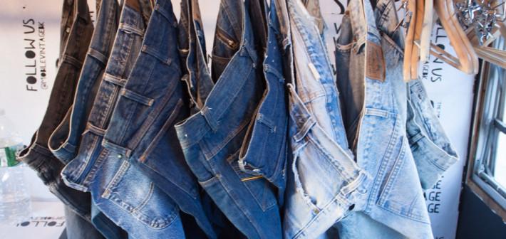 Ballin' On a Budget: Fall Thrift Haul