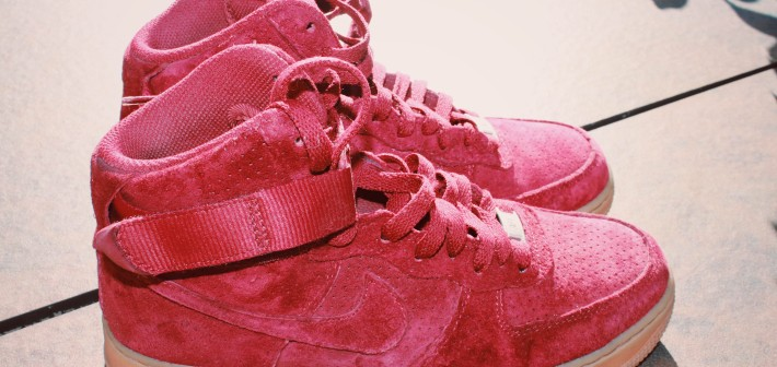 What's on Your Feet Ma? : The Best Kicks for Women to Rock This Fall