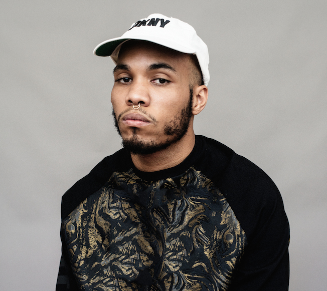 Who Are You Listening To? : Anderson .Paak
