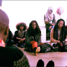 Magik in NYC: What I Learned at the Black Girl Magik Meet-Up