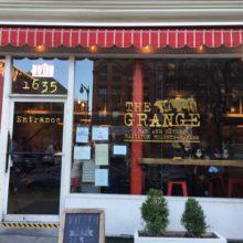 GOOD EATS: Let's Do Brunch At The Grange Bar & Eatery