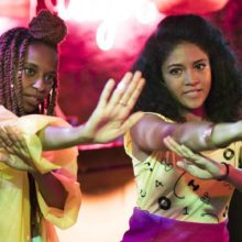 "F.U.B.U: Five Reasons Why ""Brown Girls"" is the New Web Series You Need to Watch"