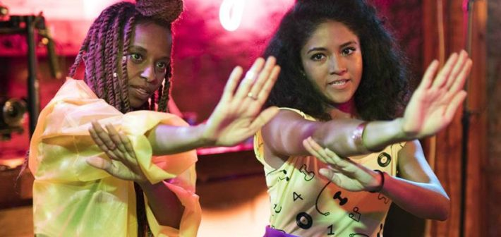 "F.U.B.U: Five Reasons Why ""Brown Girls"" is the New Web Series You Need to Watch"