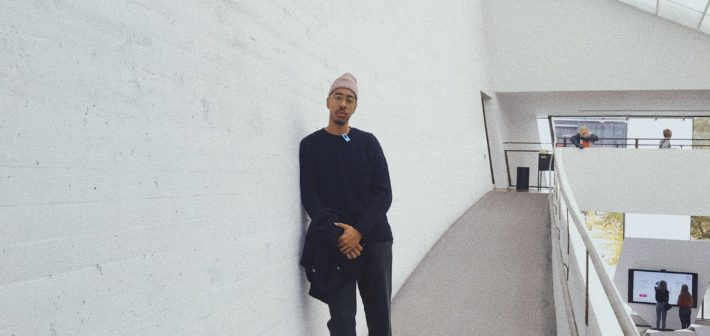 THROWBACK: Oddisee on the Importance of Routines, Gentrification, and More