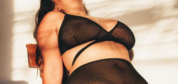 The Lingerie Project: How Does Sexy Feel?