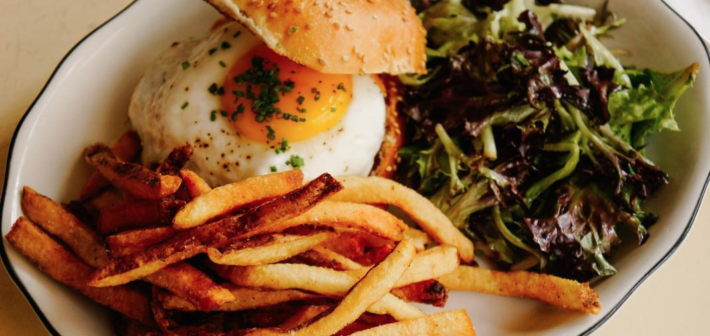 Eating by the Borough: A Real Guide to Good Eats in the City