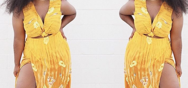 The Best Online Vintage Shops Curated for Curves
